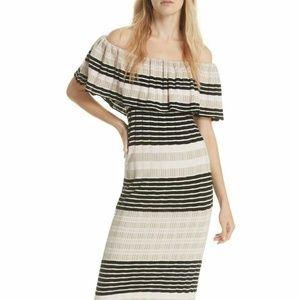 Free People Off Duty Knit Maxi Dress
